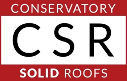 Conservatory Solid Roofs