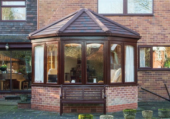 Conservatory Solid Roofs Installed On Any Conservatory Shape