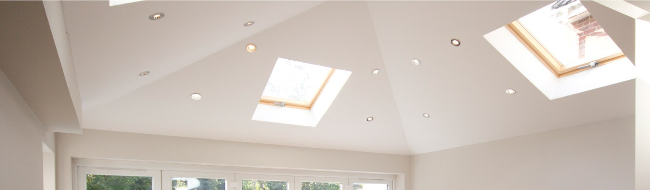 A solid conservatory roof will insulate your Essex conservatory while improving the style, inside and out.